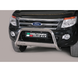 Bull Bar Ford Ranger Misutonida