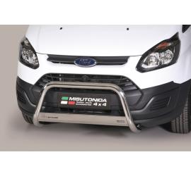 Frontschutzbügel Ford Transit Custom L2