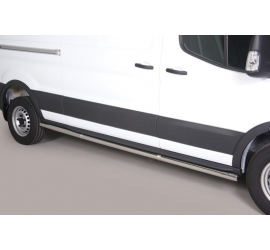 Side Protection Ford Transit L3 / H3