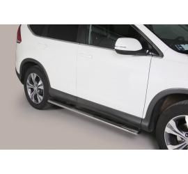 Trittbretter Honda CRV