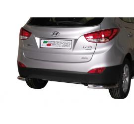 Heckstoßstange Hyundai ix35