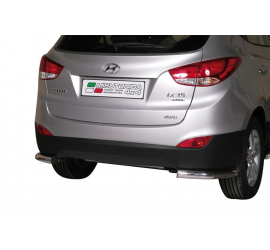 Rear Protection Hyundai ix35