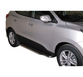 Marche Pieds Hyundai ix35