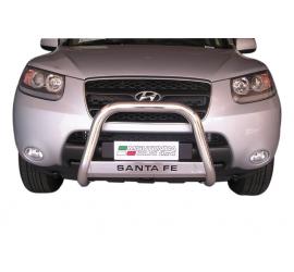 Bull Bar Hyundai Santa Fe Misutonida