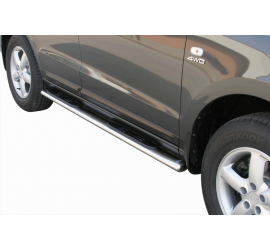 Side Step Hyundai Santa Fe