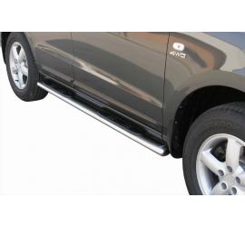 Trittbretter Hyundai Santa Fe