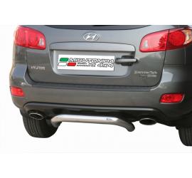 Heckstoßstange Hyundai Santa Fe