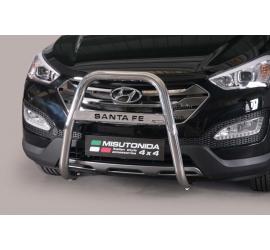 Bull Bar Hyundai Santa Fe