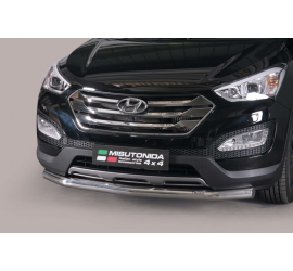 Protection Avant Hyundai Santa Fe