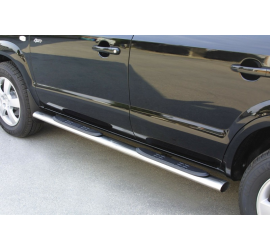 Side Step Hyundai Tucson