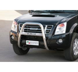 Frontschutzbügel Isuzu D-Max Double Cab