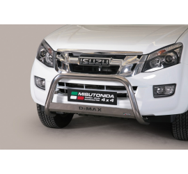 Bull Bar Isuzu D-Max Double Cab