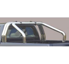 Roll Bar Isuzu D-Max Double Cab