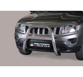 Bull Bar Jeep Compass