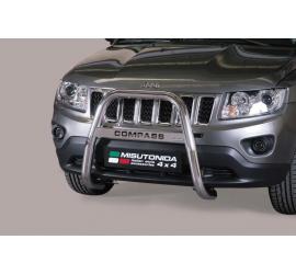 Frontschutzbügel Jeep Compass