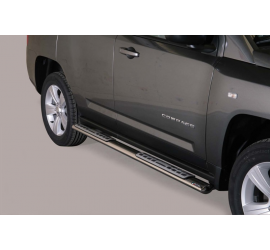 Side Step Jeep Compass
