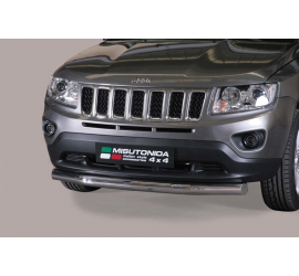 Protection Avant Jeep Compass