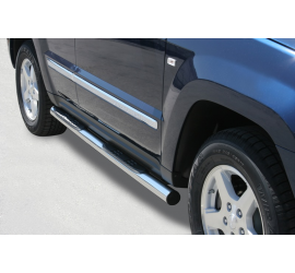 Side Step Jeep Gran Cherokee