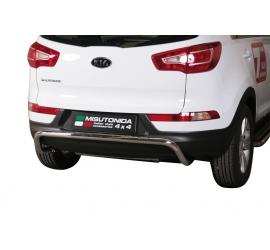 Rear Protection Kia Sportage