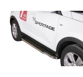 Side Step Kia Sportage