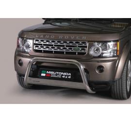 Frontschutzbügel Land Rover Discovery 4
