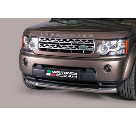 Protection Avant Land Rover Discovery 4
