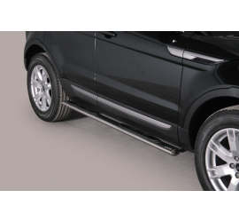 Side Step Range Rover Evoque