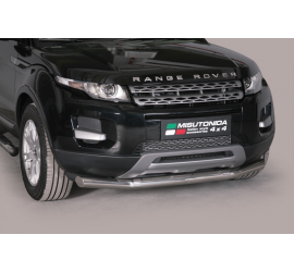 Front Protection Range Rover Evoque