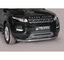 Frontschutzbügel Range Rover Evoque