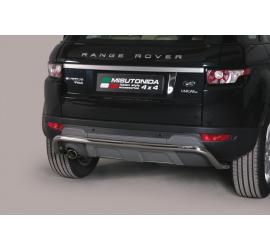 Heckstoßstange Range Rover Evoque
