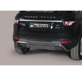 Rear Protection Range Rover Evoque