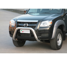 Bull Bar Mazda BT 50 Misutonida