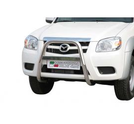 Frontschutzbügel Mazda BT 50 Double Cab