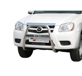 Bull Bar Mazda BT 50 Double Cab