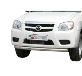 Front Protection Mazda BT 50 Double Cab