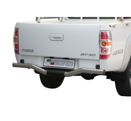 Rear Protection Mazda BT 50 Double Cab