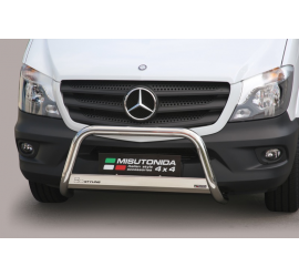 Bull Bar Mercedes Sprinter Misutonida