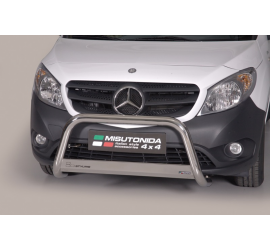 Frontschutzbügel Mercedes Citan