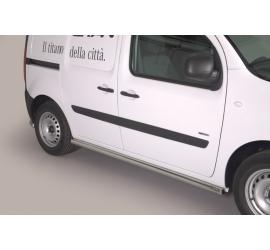 Protection Latérale Mercedes Citan