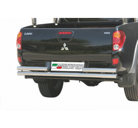 Rear Protection Mitsubishi L200 Club Cab
