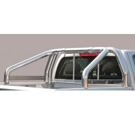 Roll Bar Mitsubishi L200 Club Cab