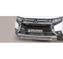 Front Protection Mitsubishi L200 Club Cab