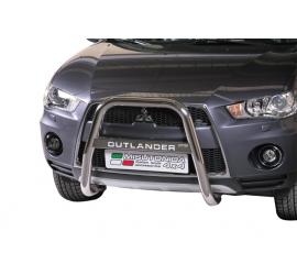 Bull Bar Mitsubishi Outlander