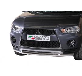 Front Protection Mitsubishi Outlander