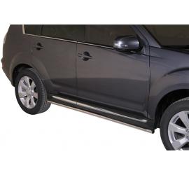 Seitenschutz Mitsubishi Outlander