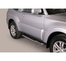 Side Step Mitsubishi Pajero