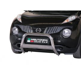 Frontschutzbügel Nissan Juke
