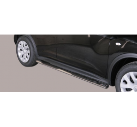 Marche Pieds Nissan Juke