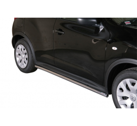 Side Protection Nissan Juke