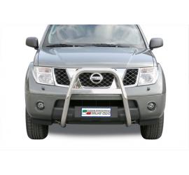 Frontschutzbügel Nissan Pathfinder